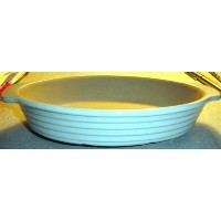 The Pampered Chef Small Ovalベイカー