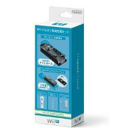 Wii リモコン 急速充電セット【RCP】