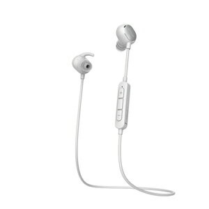 QCY-QY19WH QCY Bluetooth4.1対応ワイヤレスイヤホン(ホワイト) QCY [QCYQY19WH]【返品種別A】