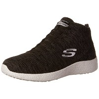【送料無料】【[スケッチャーズ] SKECHERS BURST - UP AND UNDER 52110 BKW (BLACK/WHITE/US 9)】 b01hoiacda