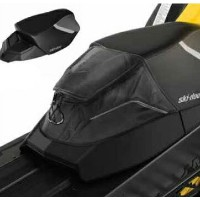【ski-doo】EXTREME SUMMIT SEAT WITH REMOVABLE STORAGE BAGREV-XM, REV-XS, REV-XP, REV-XR, REV-XU Tundra