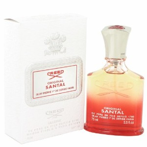 Creed Original Santal (クリードオリジナルサンタル) 2.5 oz (75ml) Millesime Spray by Creed for Men