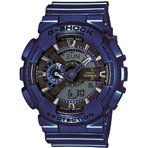 [カシオ]CASIO 腕時計 G-SHOCK BIG CASE SERIES GA-110NM-2AJF メンズ