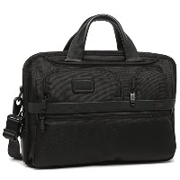 (トゥミ) TUMI トゥミ バッグ TUMI 26516 D2 アルファ BALLISTIC BUSINESS TUMI T-PASS? MEDIUM SCREEN LAPTOP SLIM...