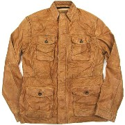 Pearly King(パーリーキング) GALLEY Leather Jacket(革・レザー・ジャケット)