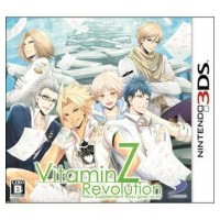 ニンテンドー3DSソフト / VitaminZ Revolution 【GAME】