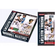 Digital Game Card ベースボールオールスターズ Nippon Professional Baseball 2011 Vol.1 1パック