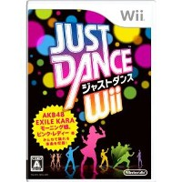 【中古】afb【Wii】JUST DANCE Wii【4902370519167】【リズム】