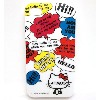 HELLO KITTY × atmos iPhone4 Soft Case