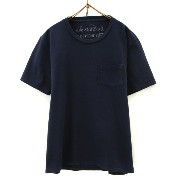 ARK STANDARD [アークスタンダード] / U.S.A C/N POCKET TEE(6.2oz) / MADE IN CALIFORNIA U.S.A【STD】