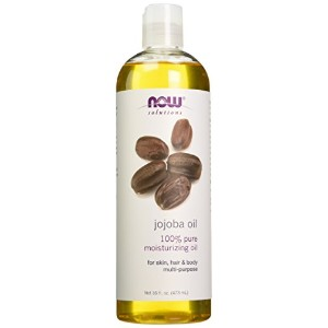 Jojoba Oil Pure 473Ml by Now Foods