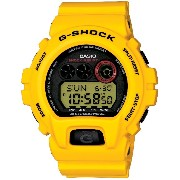 [カシオ]Casio 腕時計 G-SHOCK 30th Anniversary Lightning Yellow Series 【数量限定】 GD-X6930E-9JR メンズ