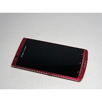 au Xperia acro IS11S ルビー by Sony Ericsson 白ロム携帯