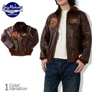 "Buzz Rickson's(バズリクソンズ) ""20TH ANNIVERSARY ITEM"" AN-J-3A ""WILLIS & GEIGER INC."" PATCH ""VT-84"" ..."