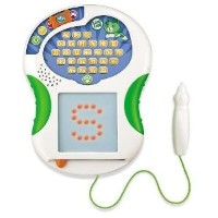 LeapFrog Scribble and Write 英語おキイボードから書いて学ぶ玩具 並行輸入品