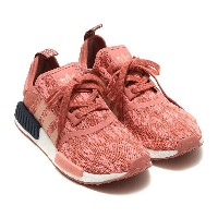 adidas Originals NMD R1 W (アディダス オリジナルス NMD R1 W)Raw Pink/Trace Pink/Legend Ink 【レディース スニーカー】17FW-I