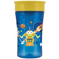 NUK Magic 360 Cup Robots