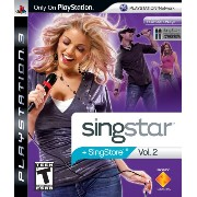 Singstar Volume 2 [With MIC]