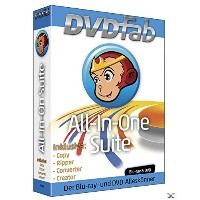 DVDFab All-in-One Suite