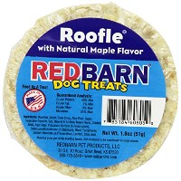 REDBARN PET PRODUCTS 416095 Redb Roofle for Pets by Redbarn Pet Products