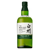 白州へビリーピーテッド2012 48%700mlTHE HAKUSHU SINGLE MALT WHISKY