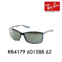 【OUTLET★SALE】レイバン サングラス RB4179 601588 62 Ray-Ban TECH(レイバンテック) LITEFORCE(ライトフォース)