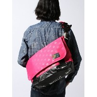 beruf baggage 【beruf baggage】CORDURA DOT MESSENGER BAG/LARGE イチイチキューナナストアー【送料無料】