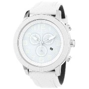 Citizen シチズン 男女兼用 腕時計 Unisex AT2200-04A Drive from Citizen Eco-Drive BRT 3.0 Chronograph Watch