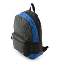Herschel Supply:PACKABLE DAYPACK【シップス/SHIPS キッズ リュック ブルー ルミネ LUMINE】
