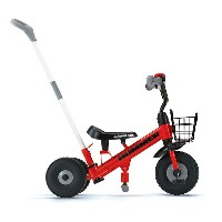 HUMMER TRICYCLE レッド 三輪車 ハマー