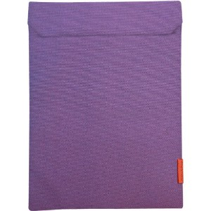 Cote&Ciel コートエシエル(フランス) 【iPad Air用ケース】 Fabric Pouch for iPad Air Rayleigh Purple パープル CBL-28319