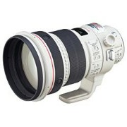 【長期保証付】CANON EF200mm F2L IS USM
