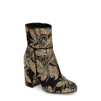 goldie sequin embroidered bootie ブーティ 靴 レディース靴