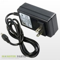 AC Adapter For Vestax DC-15A Power サプライ PMC-05 PMC-06 PMC-17A PMC-03 DJ Mixer 「汎用品」(海外取寄せ品)