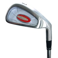 Medicus Golf Maximus Hittable Weighted 7 Iron Swing トレーナー, Right-ハンド (海外取寄せ品)
