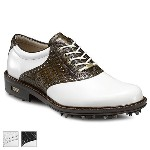 Ecco World Class GTX Golf Shoes(本革底)