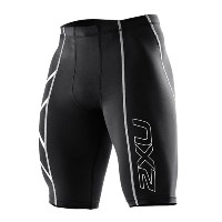 2XU Compression Shorts (#MA1931b)【ゴルフ 特価セール】