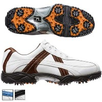 FootJoy CONTOUR SERIES w/ Contrast Stitch Shoes【ゴルフ ☆ゴルフシューズ☆>スパイク】
