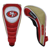 McArthur Sports NFL 49ers Fairway Headcovers【ゴルフ アクセサリー>ヘッドカバー】