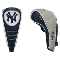 McArthur Sports MLB Yankees Driver Headcovers【ゴルフ アクセサリー>ヘッドカバー】