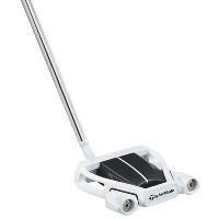 Taylor Made Ghost Spider S Slant Putters【ゴルフ ゴルフクラブ>パター】