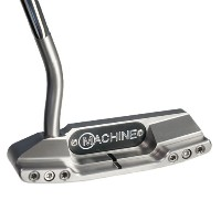 Machine Putter M2A Converter Hand Bent Hosel Putters【ゴルフ ゴルフクラブ>パター】