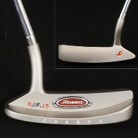 TaylorMade Tour Imola 8 Nickel Platinum Putter 053 (8 of 15) 【ゴルフ ゴルフクラブ>ツアーパター】