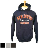 San Diego Gifts San Diego Fleece Jacket Pullovers【ゴルフ ゴルフウェア>ジャケット】