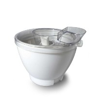 Kenwood 1 Litre Ice Cream Attachment AT956A - for Kenwood Chef by Kenwood