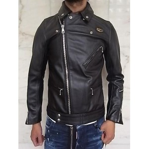 "Lewis Leathers(ルイス レザース)COW HIDE LEATHER【No.441T CYCLONE JACKET】""Tight Fit""Double Rider's Jacket★..."