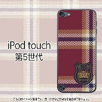 TartanCheckRed(Aタイプ)-iPodtouch5(第5世代)ケース