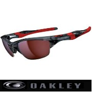 オークリー HALF JACKET 2.0 サングラス (ASIAN FIT) OO9153-11Crystal Black/G30 Iridium【Oakley Half Jacket 】