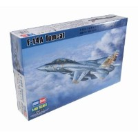 1/48 F-14A トムキャット ホビーボス