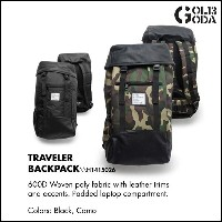 HOWL TRAVELLER BACKPACK リュック BAG ハウル バックパック バッグ バッグ あす楽【OUTLET】
